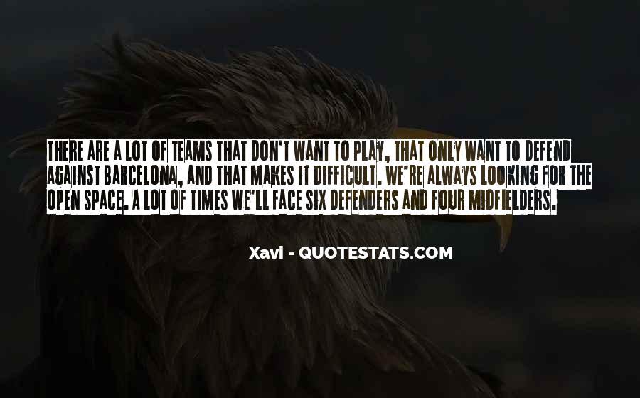 Barcelona's Quotes #728193