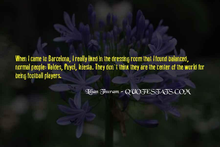 Barcelona's Quotes #73524