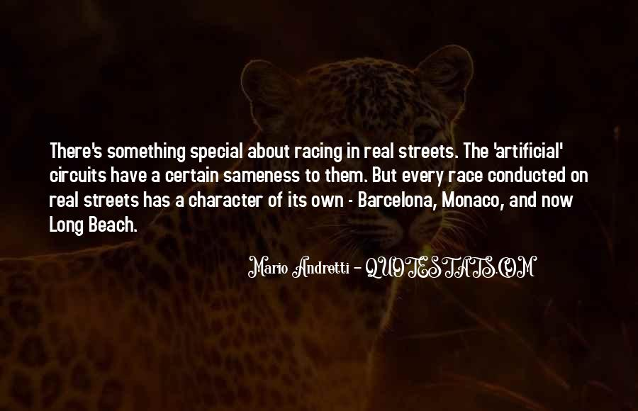 Barcelona's Quotes #752077