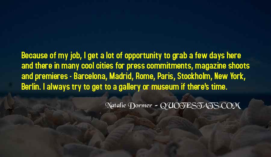 Barcelona's Quotes #797228