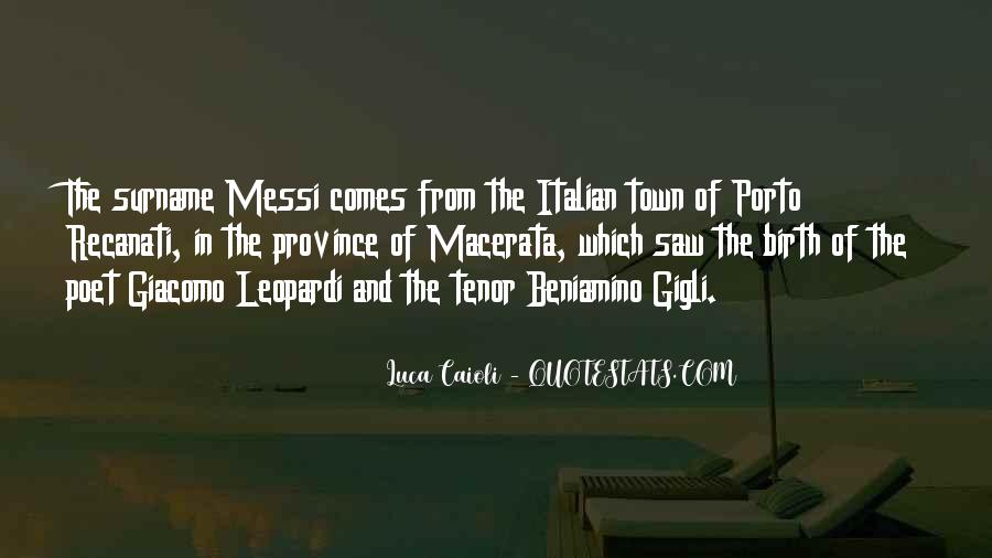 Barcelona's Quotes #86657