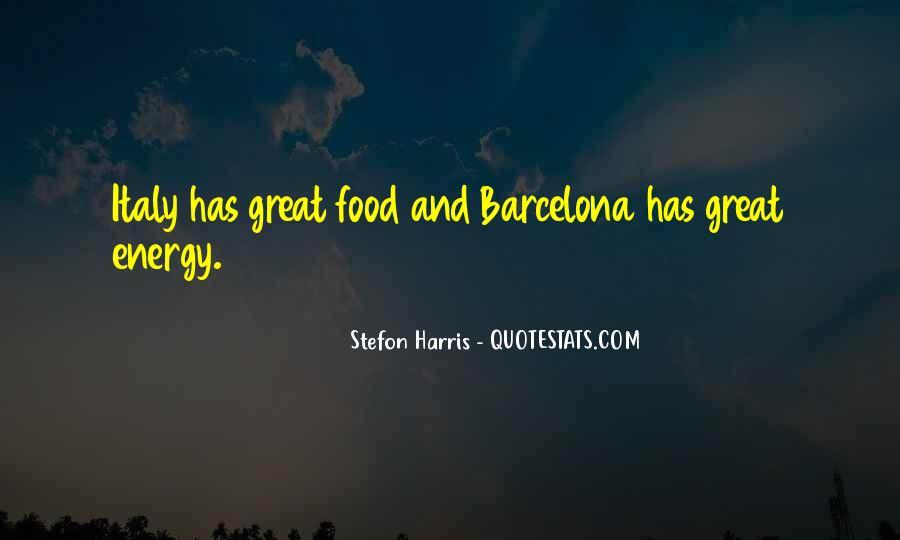 Barcelona's Quotes #876868