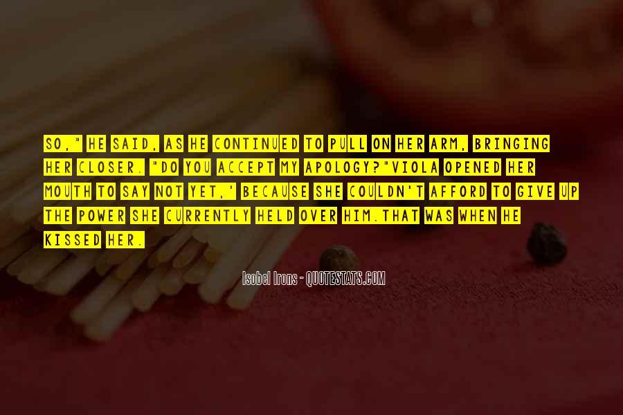Barlinnie's Quotes #1537380