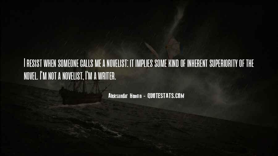 Barsalona Quotes #1780467