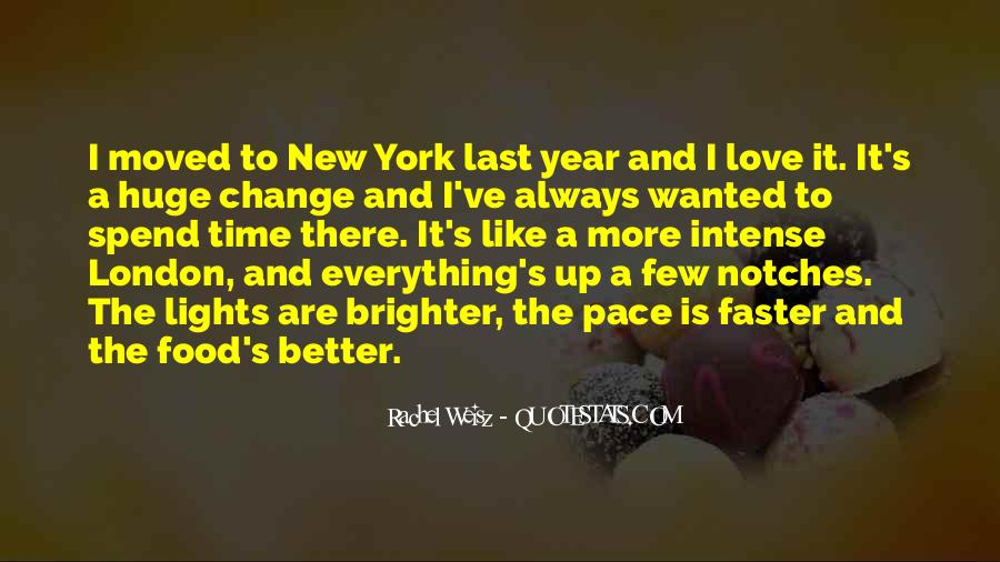 Quotes About Change In The New Year #747694