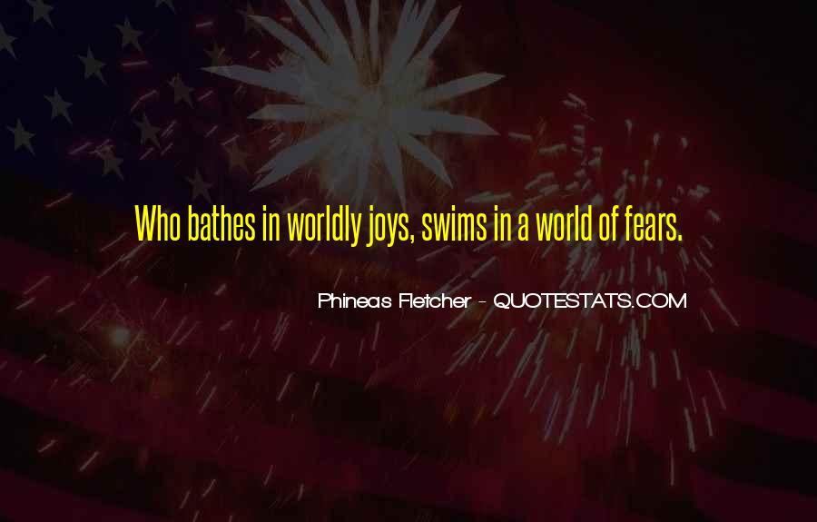 Bathes Quotes #189367
