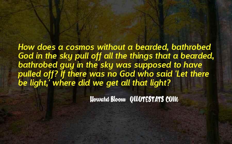Bathrobed Quotes #274369