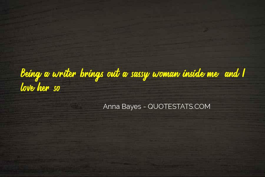 Bayes Quotes #1698026