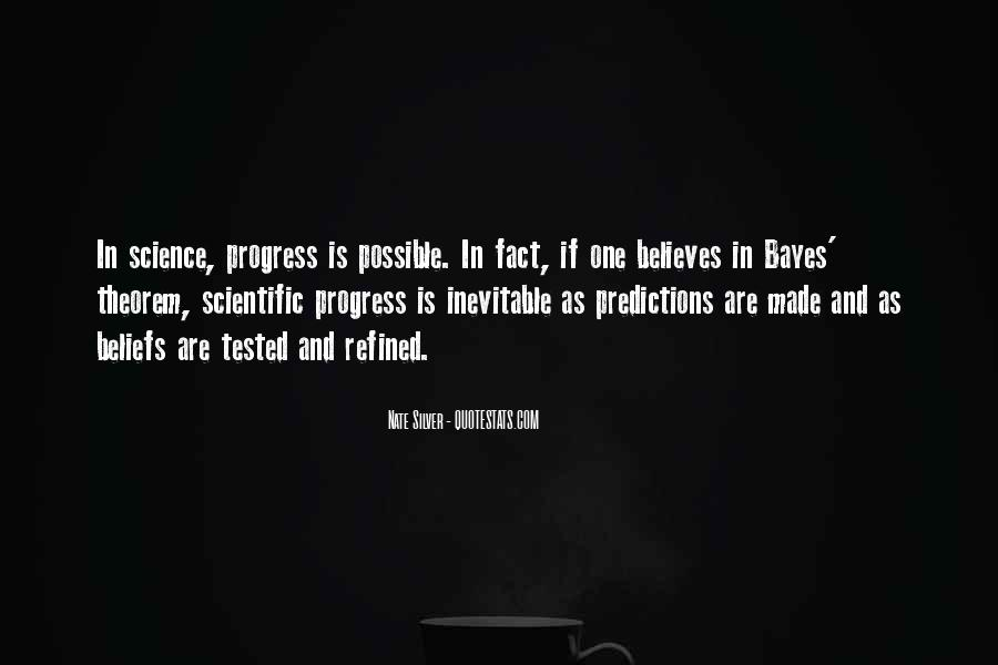 Bayes Quotes #878691