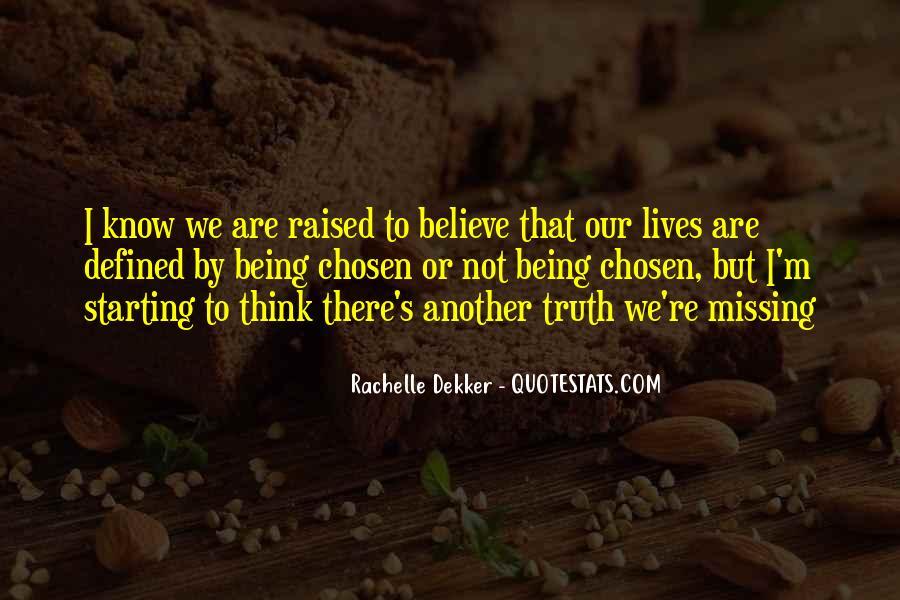Bazillionaire Quotes #1578920