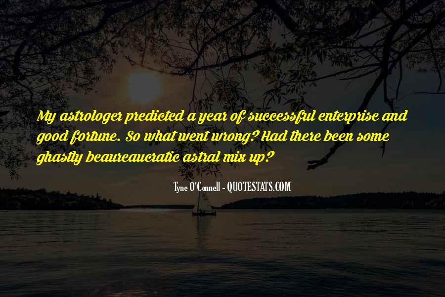 Beaureaucratic Quotes #1864354