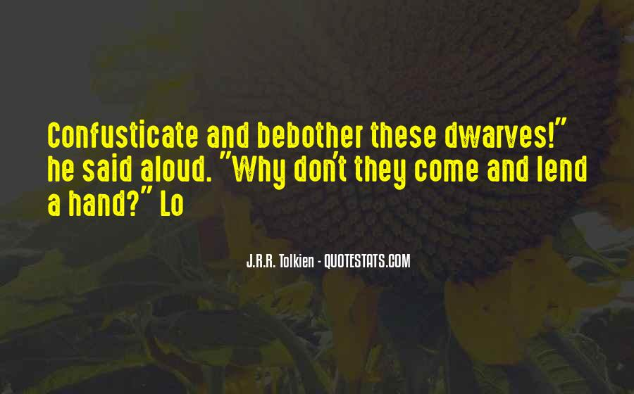 Bebother Quotes #147596