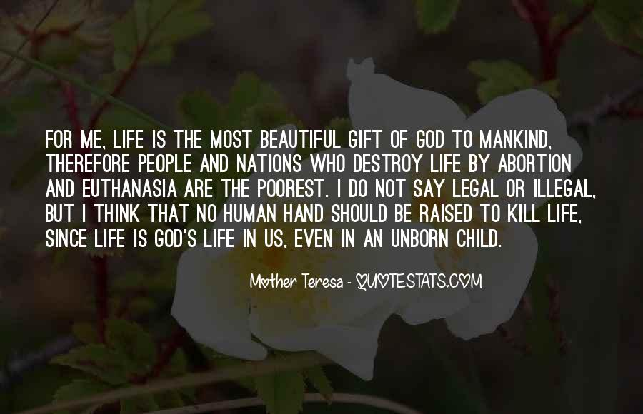 Quotes About Your Unborn Child #1663727