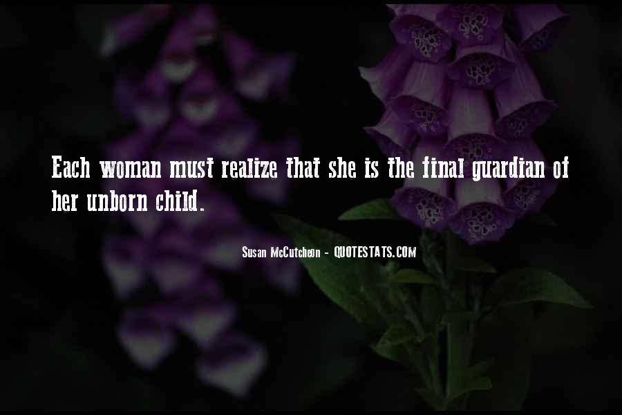 Quotes About Your Unborn Child #1833963