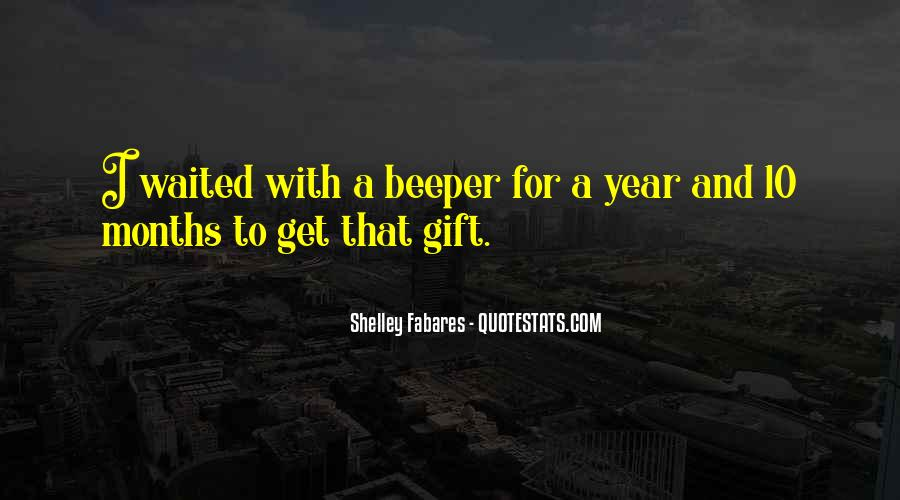 Beeper Quotes #1185660