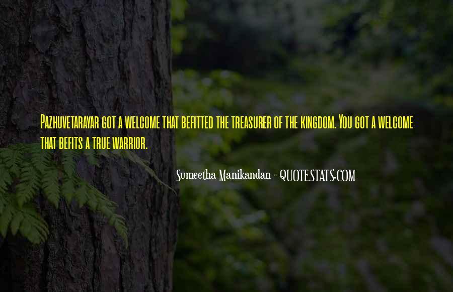 Befits Quotes #1023640
