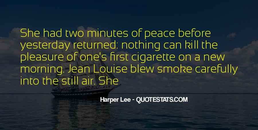 Before's Quotes #21752