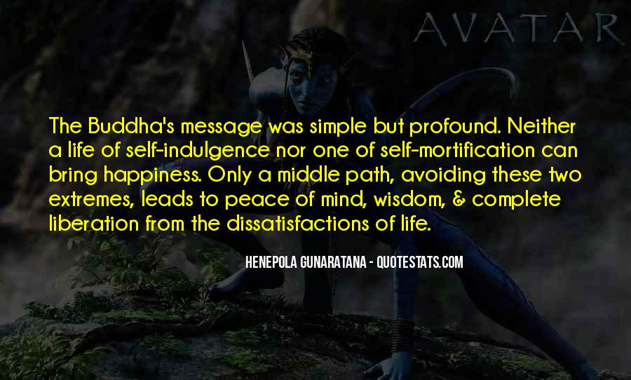 Quotes About Life's Path #121106