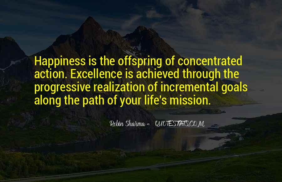 Quotes About Life's Path #390212
