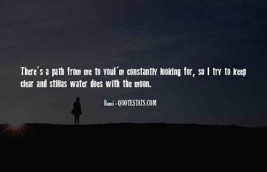 Quotes About Life's Path #456471