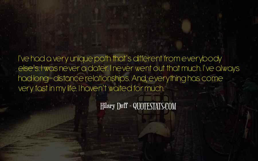 Quotes About Life's Path #656574