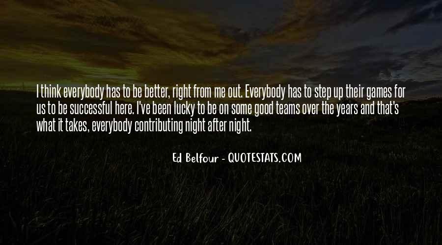 Belfour Quotes #1330196