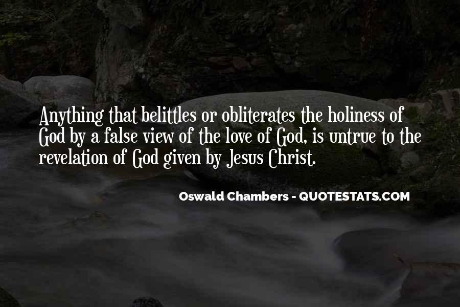 Belittles Quotes #1703958