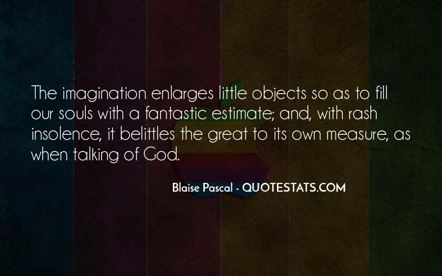 Belittles Quotes #208056
