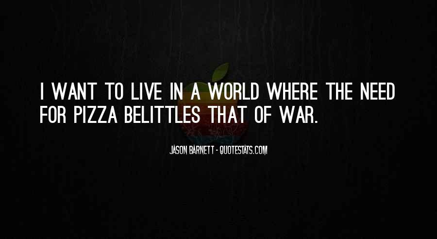Belittles Quotes #233140