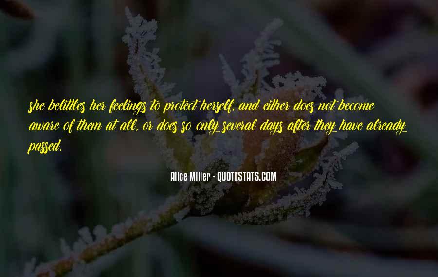 Belittles Quotes #314397