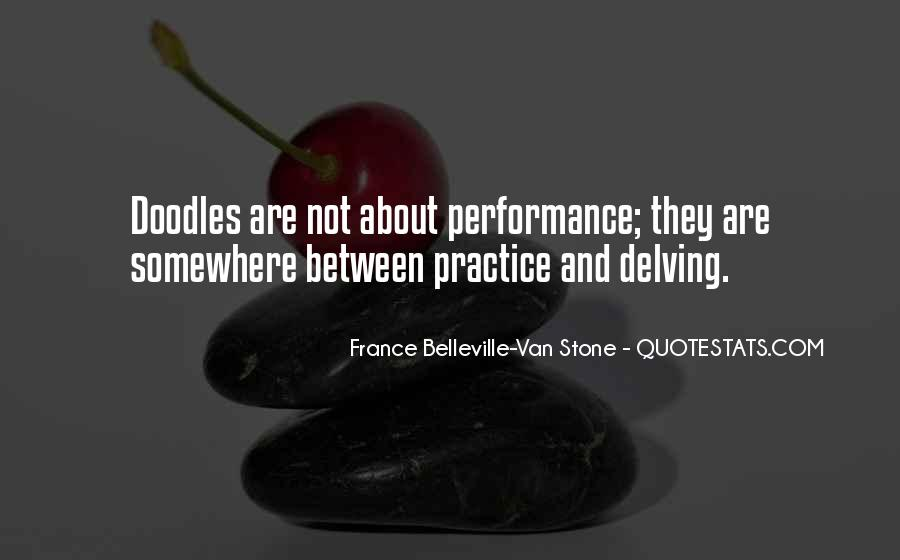 Belleville Quotes #421064