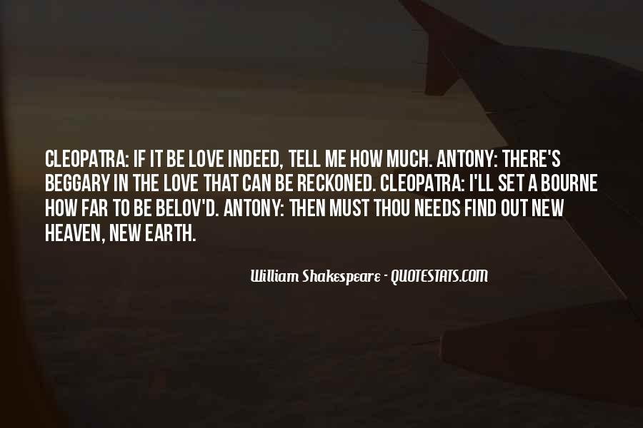 Belov'd Quotes #1549739