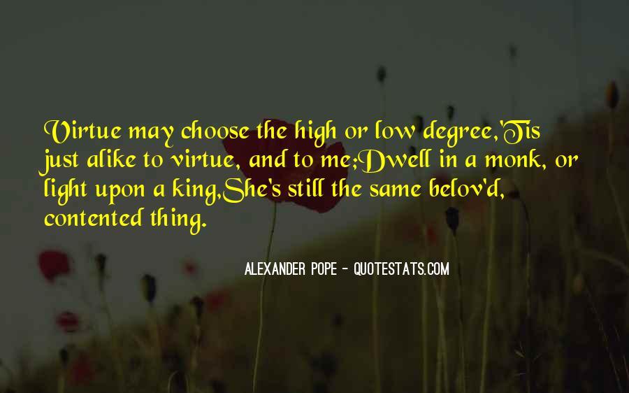 Belov'd Quotes #285764