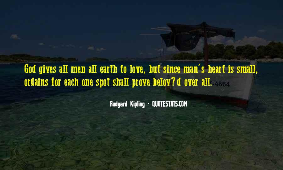 Belov'd Quotes #522950