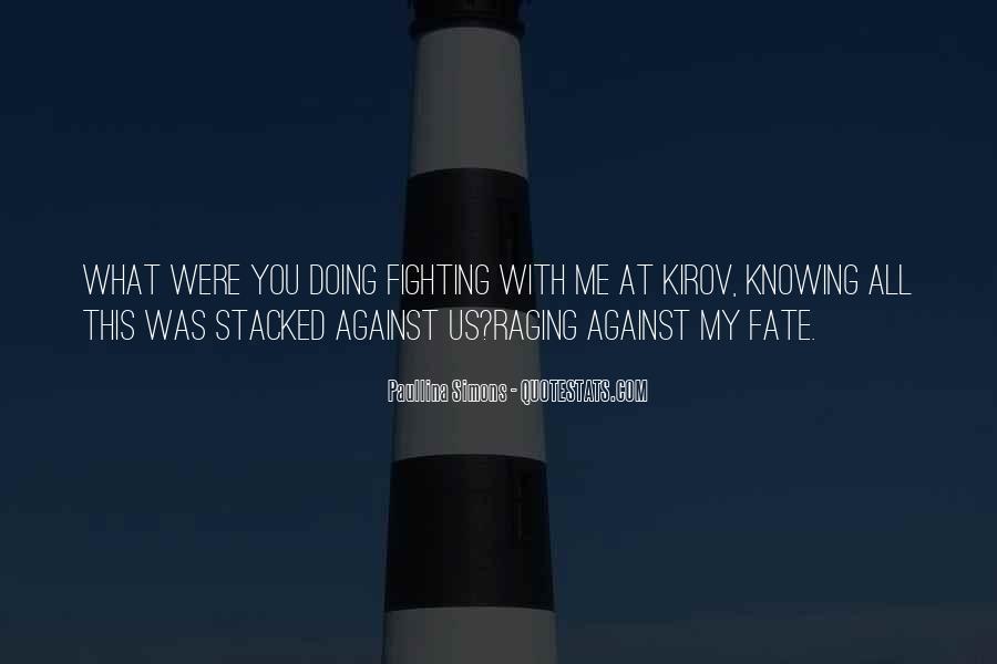 Belov'd Quotes #888845