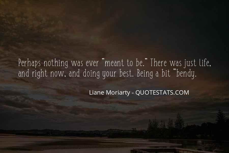 Bendy Quotes #670246