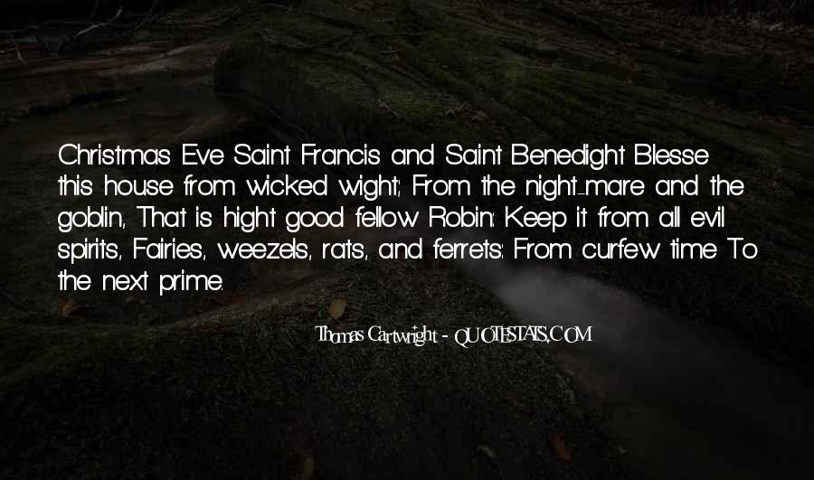 Benedight Quotes #1453868