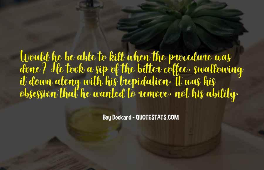 Benes Quotes #980717