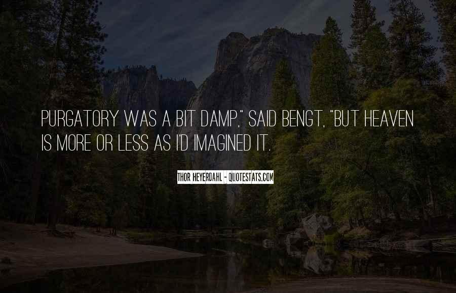 Bengt Quotes #150849