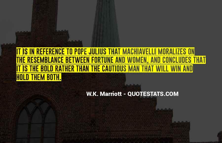 Bernoulli's Quotes #939112
