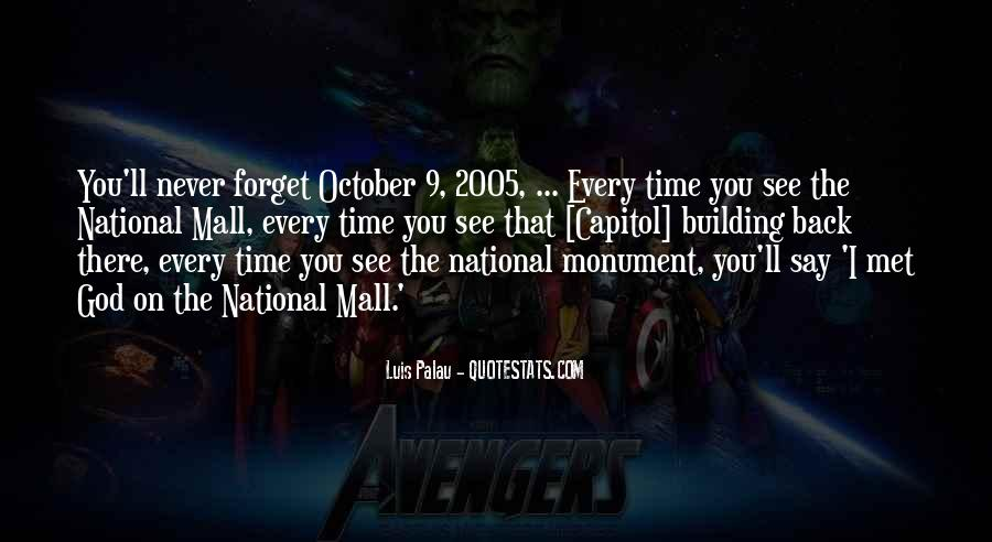 Quotes About 9/11 Never Forget #1359300