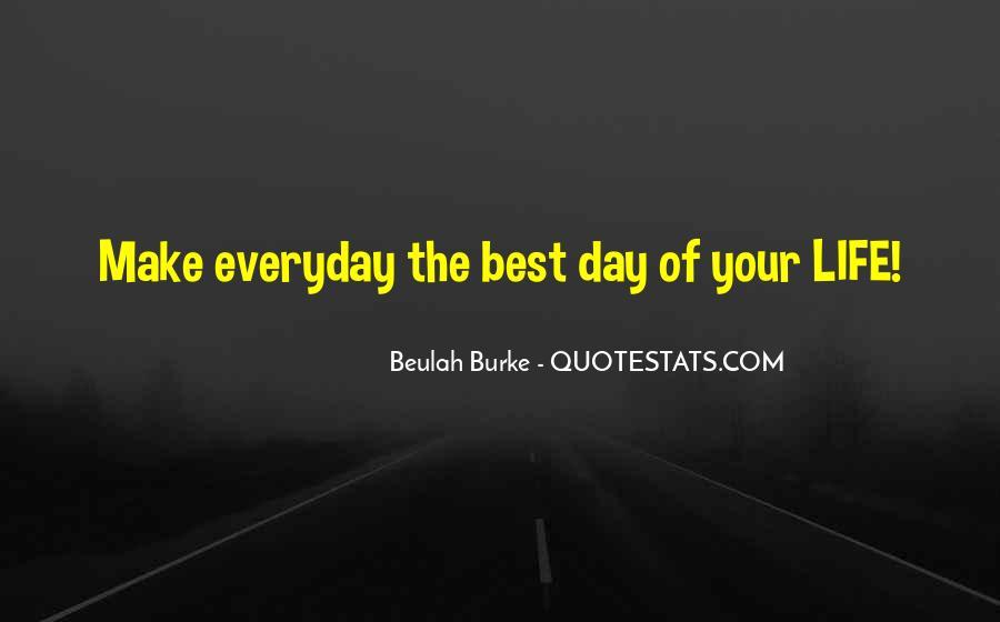 Beulah Quotes #1234648