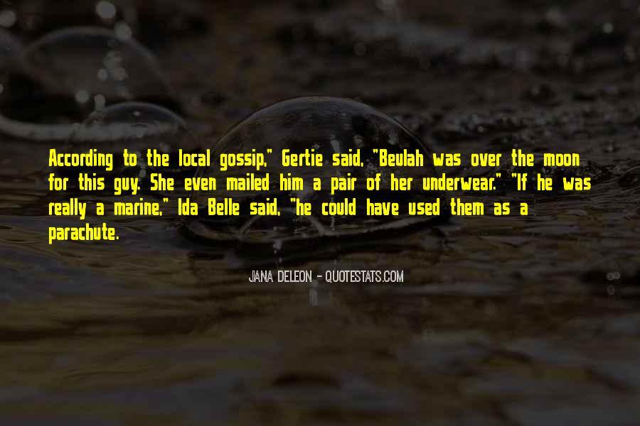 Beulah Quotes #208360