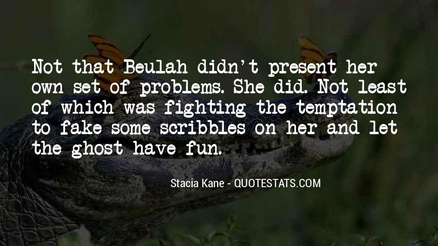 Beulah Quotes #815645