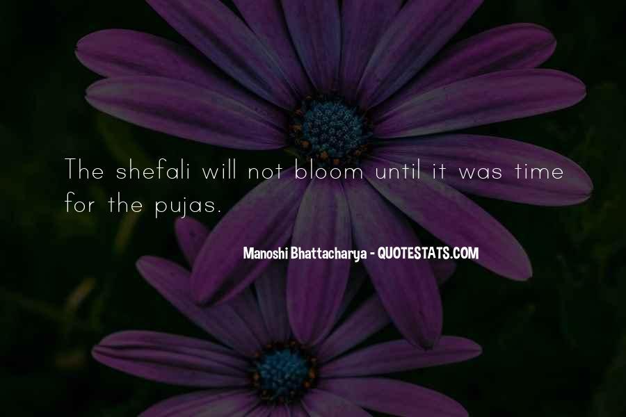 Bhattacharya Quotes #1127670