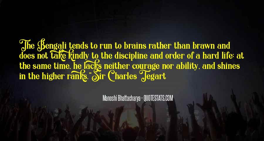Bhattacharya Quotes #1794823