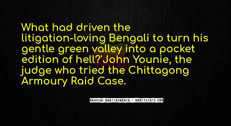 Bhattacharya Quotes #75651