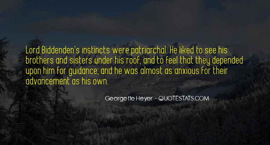 Biddenden's Quotes #1734137