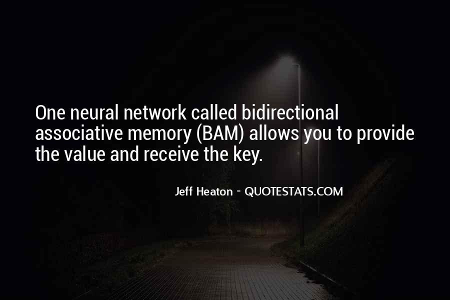 Bidirectional Quotes #662297