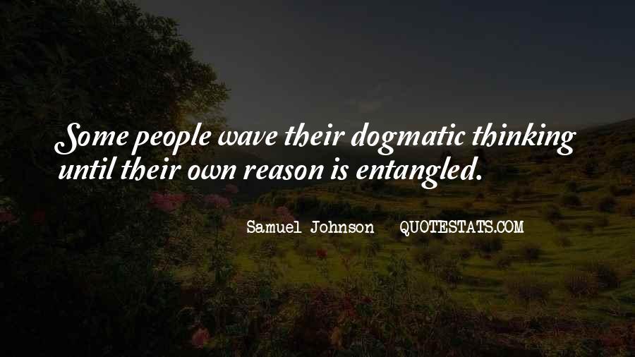 Bigend Quotes #764810